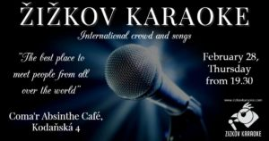 Thursday Karaoke @ Coma'r